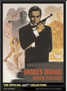 Bond.... James Bond.