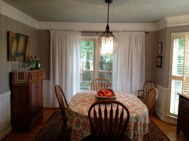 The Carpenter Dining Room