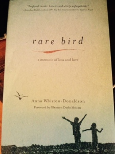 Rare Bird by Anna Whiston-Donaldson